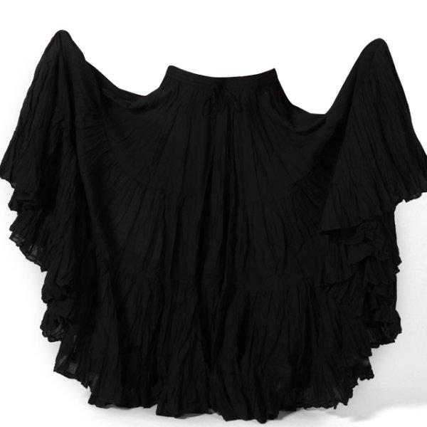 画像1: 25ヤード 単色スカート 10枚セット (1)