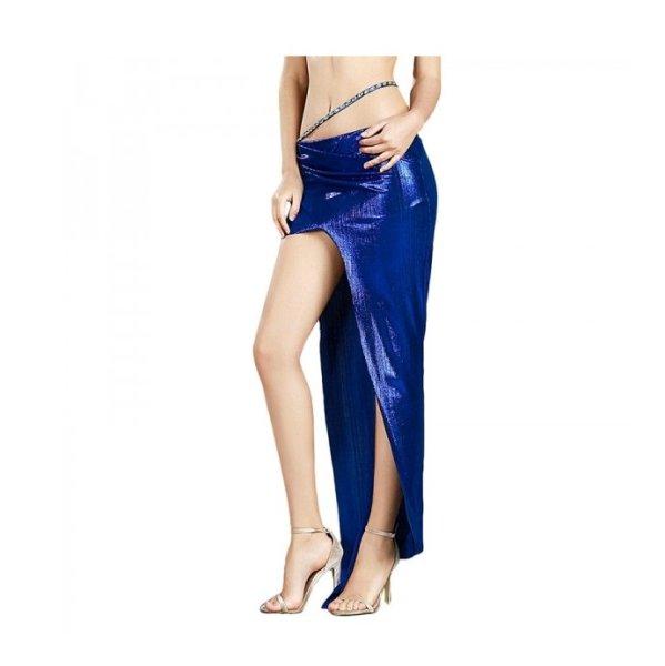 画像1: ベリーダンススカート--スカート6820 (1)