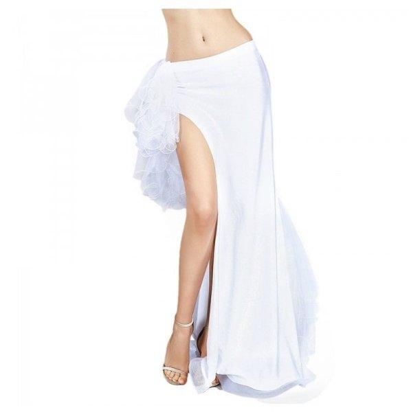 画像1: ベリーダンススカート--6816 (1)