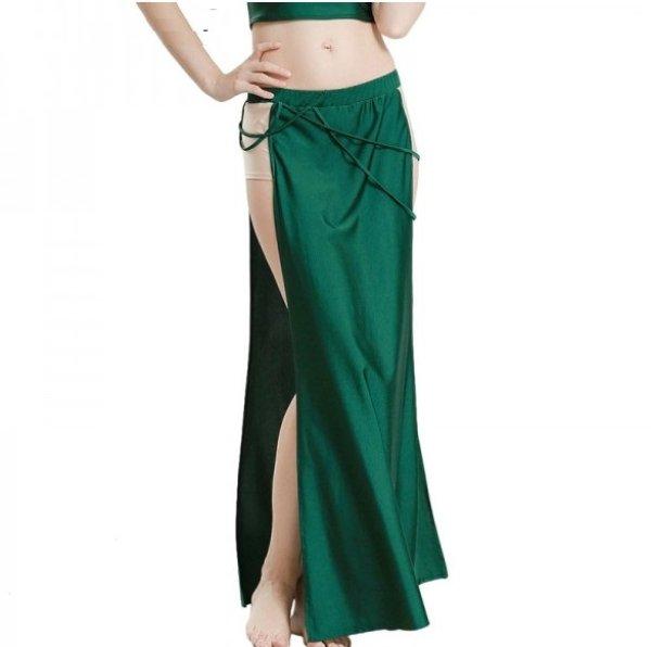 画像1: ベリーダンススカート--スカート119126 (1)